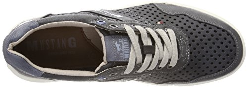 discounts online get authentic online Mustang Men's 4122-301-259 Trainers Grey (Graphit 259) jzPXB