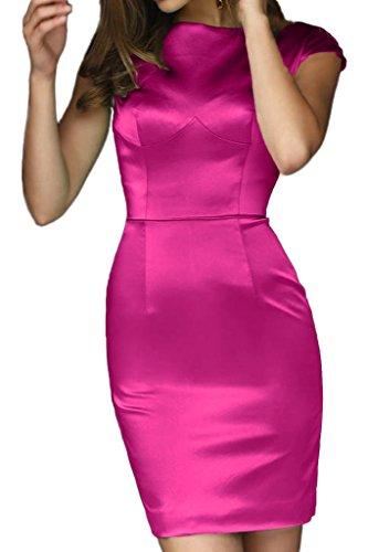 Missdressy - Vestido - Estuche - para mujer rosa 50