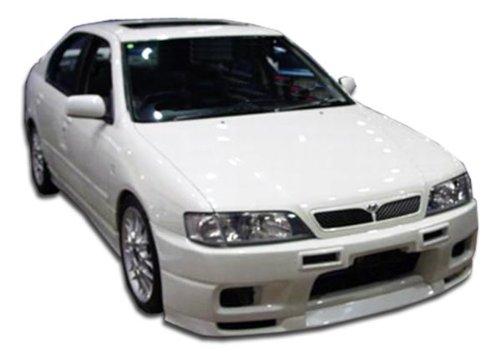 R33 Duraflex Body - 1995-1999 Nissan 200SX Duraflex R33 Body Kit - 4 Piece - Includes R33 Front Bumper Cover (101668) Drifter Rear Bumper Cover (101626) Drifter Side Skirts Rocker Panels (101627)