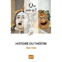 Histoire du théâtre [ancienne édition]