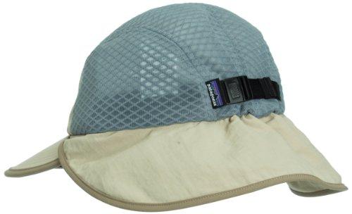 b805efa4f6e Patagonia Vented Spoonbill Hat El Cap Khaki