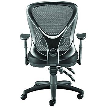 Staples Carder Mesh Office Chair Black  sc 1 st  Amazon.com & Amazon.com: Staples Carder Mesh Office Chair Black: Kitchen u0026 Dining