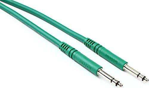 Mogami PJM 2405, Green 24