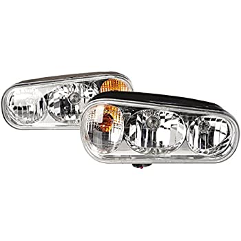 Buyers Products 1311100 Universal Snowplow Light Kit on