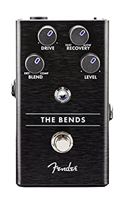 Fender Effects Pedal
