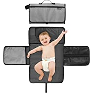 Foldable Waterproof Baby Diapers Changing Pad Kits Mattress...