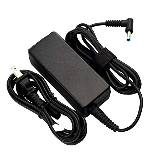 AC Charger for HP 15-au030wm Notebook PC Laptop Power Supply Cord Adapter
