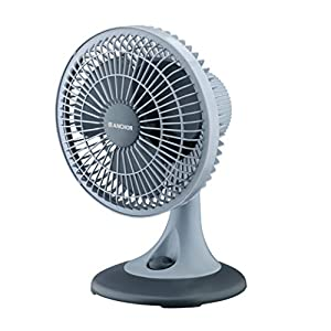 Anchor by Panasonic Grestar  Personal Fan (Grey)
