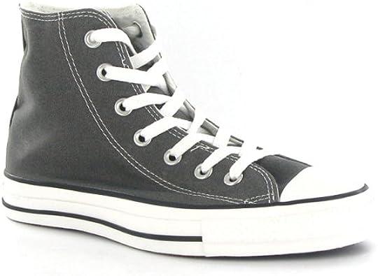 Converse , Baskets mode pour homme Noir Gris anthracite ...