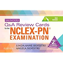 Saunders Q and A Review Cards for the NCLEX-PN Examination