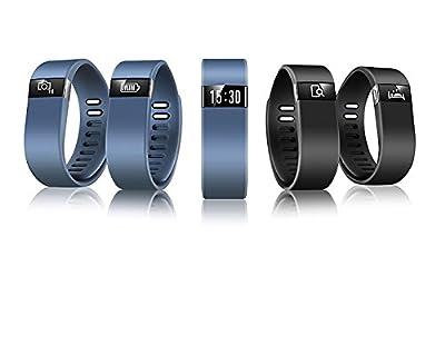 Fitness Activity and Sleep Tracker Wireless Wristband