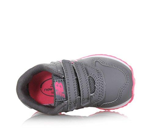 New Balance Kv500 Gey, Zapatillas de Deporte Unisex Niños Grigio