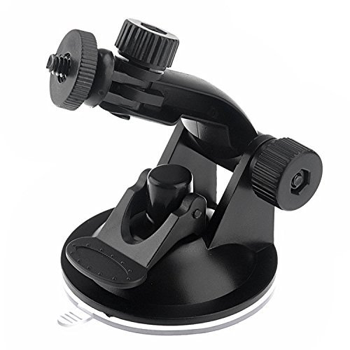 Ultimaxx Suction for Gopro Hero 6, 5, Session, 3,