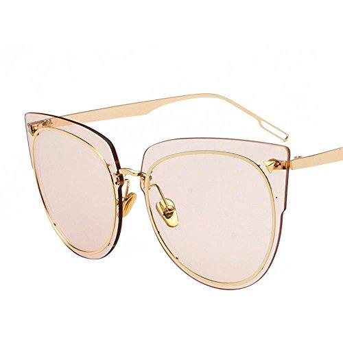 20e1b0afea9576 Aoligei Lunettes de soleil lunettes de soleil FASHION lunettes de soleil  océan personnalité féminines marée sans