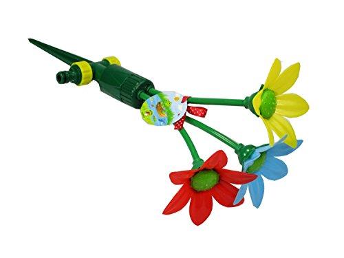 Coppenrath Verlag 11972 Lustige Sprinkler-Blume