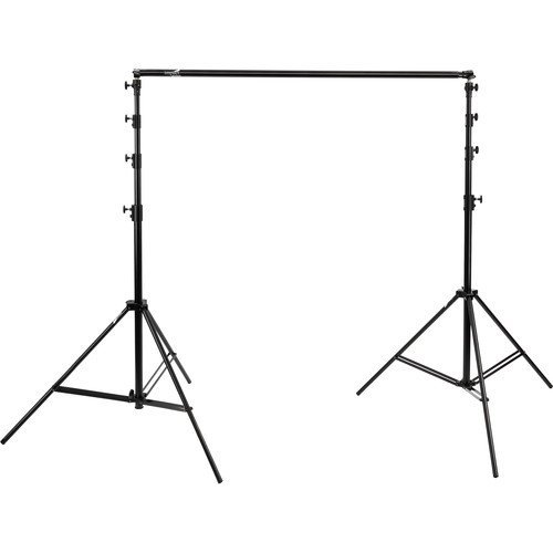 Impact Pro Backdrop Support Kit (12.9' Width) by Impact