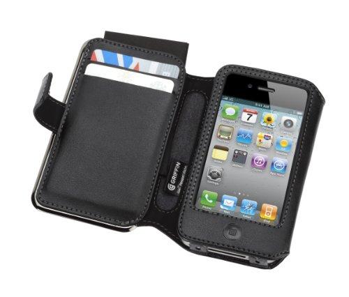 Elanpassport Wallet IPHONE 4/4S BK