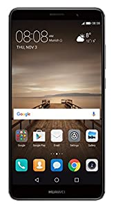 Huawei Mate 9 Unlocked Phone - (Space Gray)