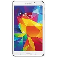 SAMSUNG SMT230NZWA Galaxy Tab 4 7.0 Tablet, 8 GB, Wi-Fi, White