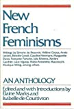 img - for New French Feminisms book / textbook / text book