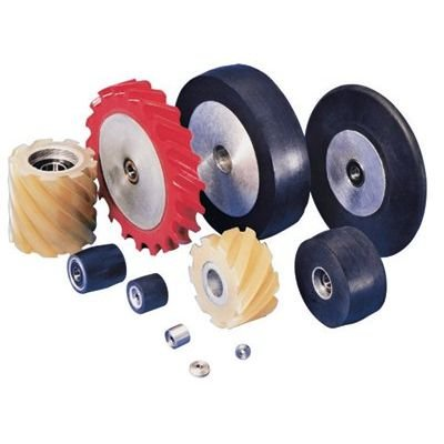 belt sander wheels - 9