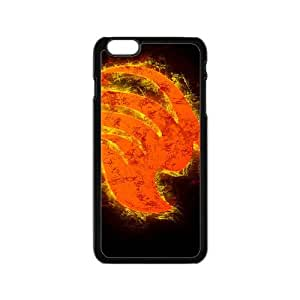 Burning Fairy Tail Cell Phone Case for iphone 4 4s