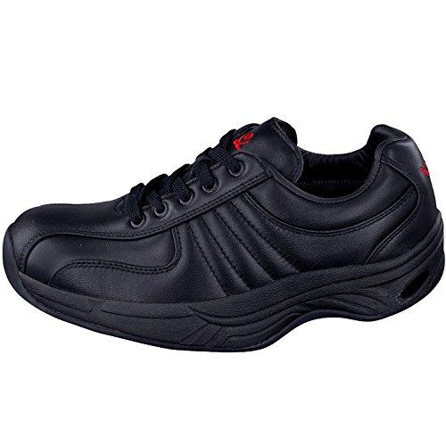 Para Negro Talla Shi 3 Deporte Step Chung Balance Zapatillas Color De Mujer BqYqFwa