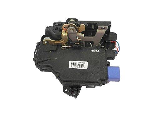 For VW PASSAT LEFT DOOR LATCH LOCK ACTUATOR C055 1999 2000 2001 (99 Passat Door Lock compare prices)