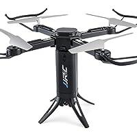Hot Sales Memela(TM)JJRC H51 Selfie Drone Wifi FPV 720P HD Camera Foldable Quadcopter (Black)