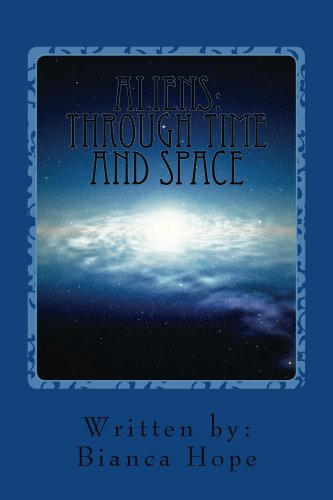 Aliens: Through Time and Space (Small Town Mysteries)