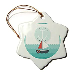 41yz-2ogvvL._SS300_ Best Anchor Christmas Ornaments