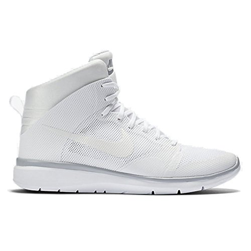 Nike Dames Dunk Ultra Modern Wit / Cool Grijs / Wit / Wit