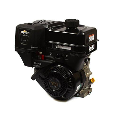 Briggs & Stratton Vanguard OHV Horizontal Engine - 305cc, 1in. x 3 21/32in. Shaft, Model# (Stratton Ohv Horizontal Engine)