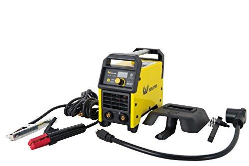 Weldpro MMA160GDsv 160 Amp Inverter Arc/Stick/Lift TIG Welder with Dual Voltage 220V/110V