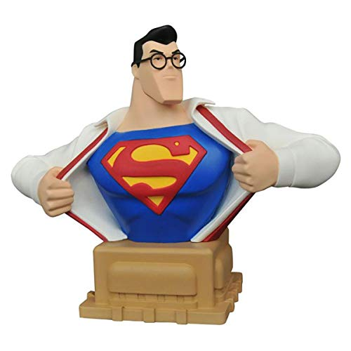 Superman Clark Kent Resin -