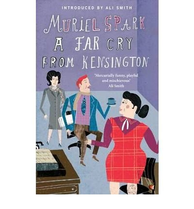 Download AFar Cry from Kensington by Spark, Muriel ( Author ) ON Nov-05-2009, Paperback pdf epub