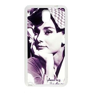 DAZHAHUI Beautiful Woman Hot Seller Stylish Hard Case For Samsung Galaxy Note3