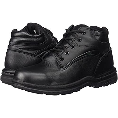 Rockport Work Men's Postwalk Rp8510 Work Shoe 50%OFF