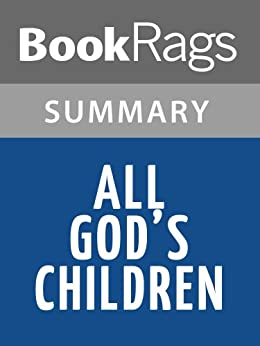 All gods children by fox butterfield essay