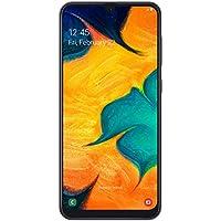 Samsung Galaxy A50 Dual Sim, 128 GB, 4GB RAM, 4G LTE, Black
