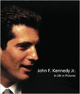 Biography Of John F Kennedy Jr
