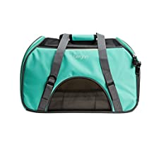 Bergan Comfort Carrier-Bermuda, Large