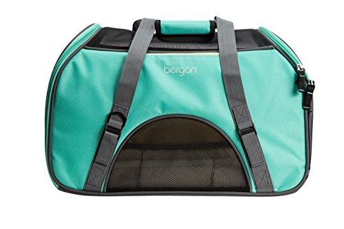 Bergan Comfort Carrier for Pets, Bermuda, Large 19
