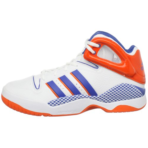 Mc Attitude Bleu Adidas Orange Blanc PwA5q