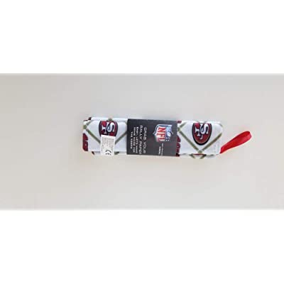 NFL Rally Paper Crinkle Toy - San Francisco 49ers : Baby [5Bkhe0202319]