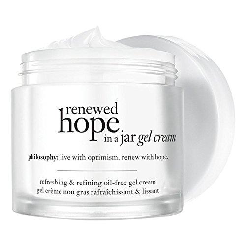 Philosophy Renewed Hope in a Jar Oil-Free Gel Cream (Philosophy Moisturizing Hand Cream)