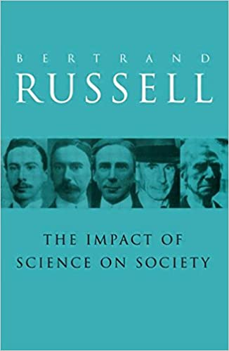 Impact of Science on Society, The
