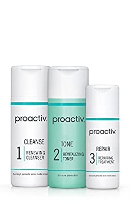 Proactiv 3 Step Acne Treatment System (30 Day)