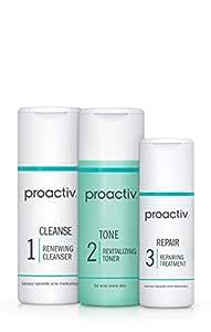 Proactiv 3 Step Acne Treatment System Starter Kit (30 Day)