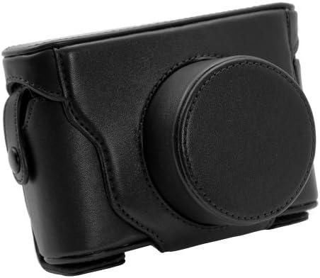 TARION OS00802 Design Kameratasche Set für Fuji Fine Pix X10